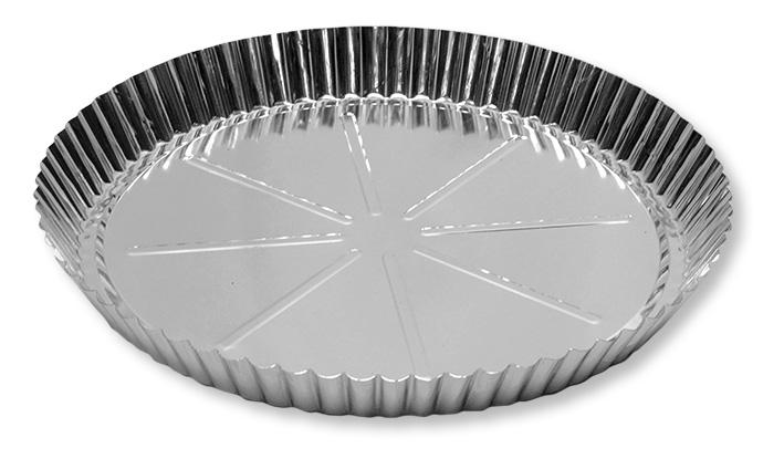 Forma koláč d26cm, 115/26, pocín