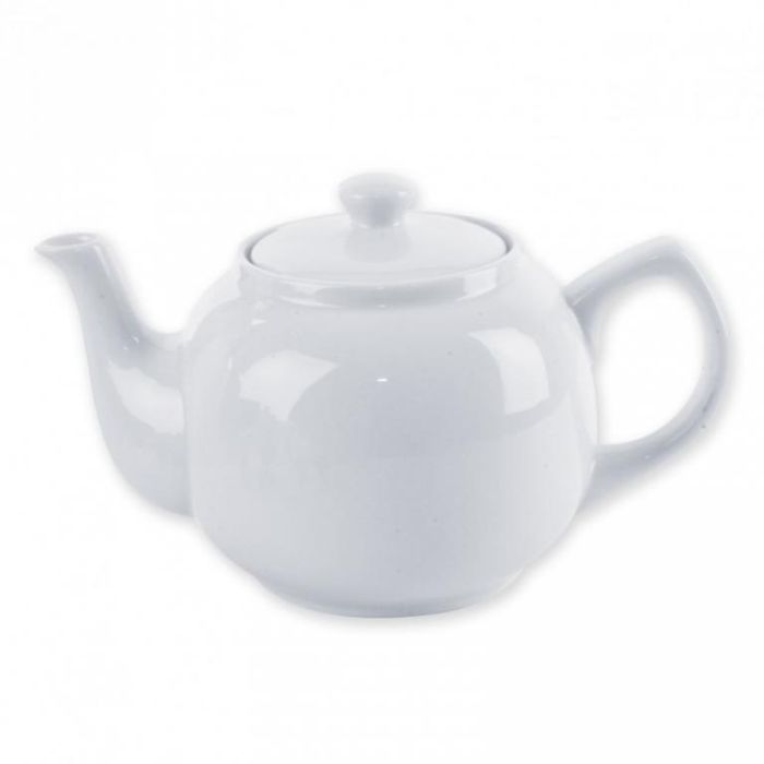 Konvice 1,7l bílá porcelán