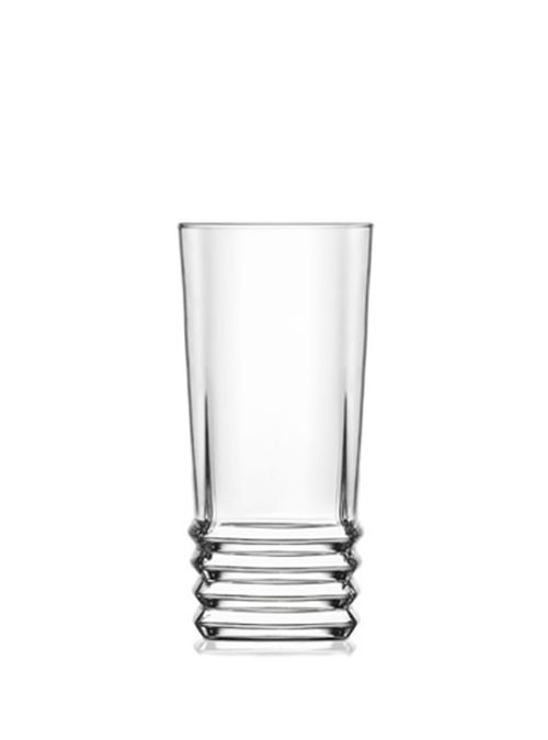 Sklen. 335ml, 6ks, ELG v.14cm-long drink