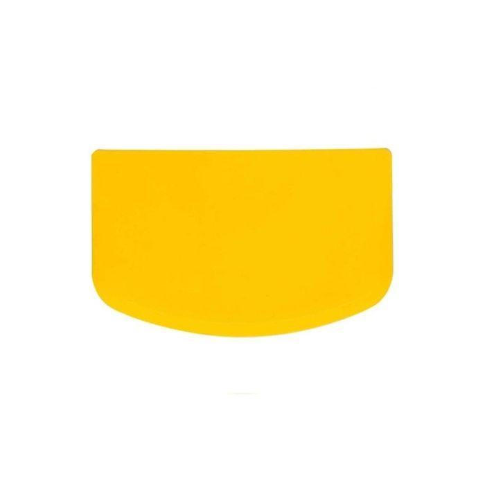 Stěrka kuch. 14x8,5cm, pekař.malá,plast