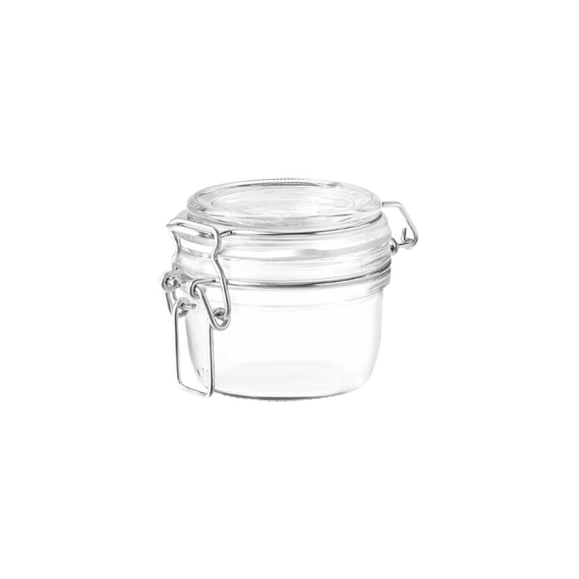 Dóza 0,125l FIDO-Bormioli, patentní sklo