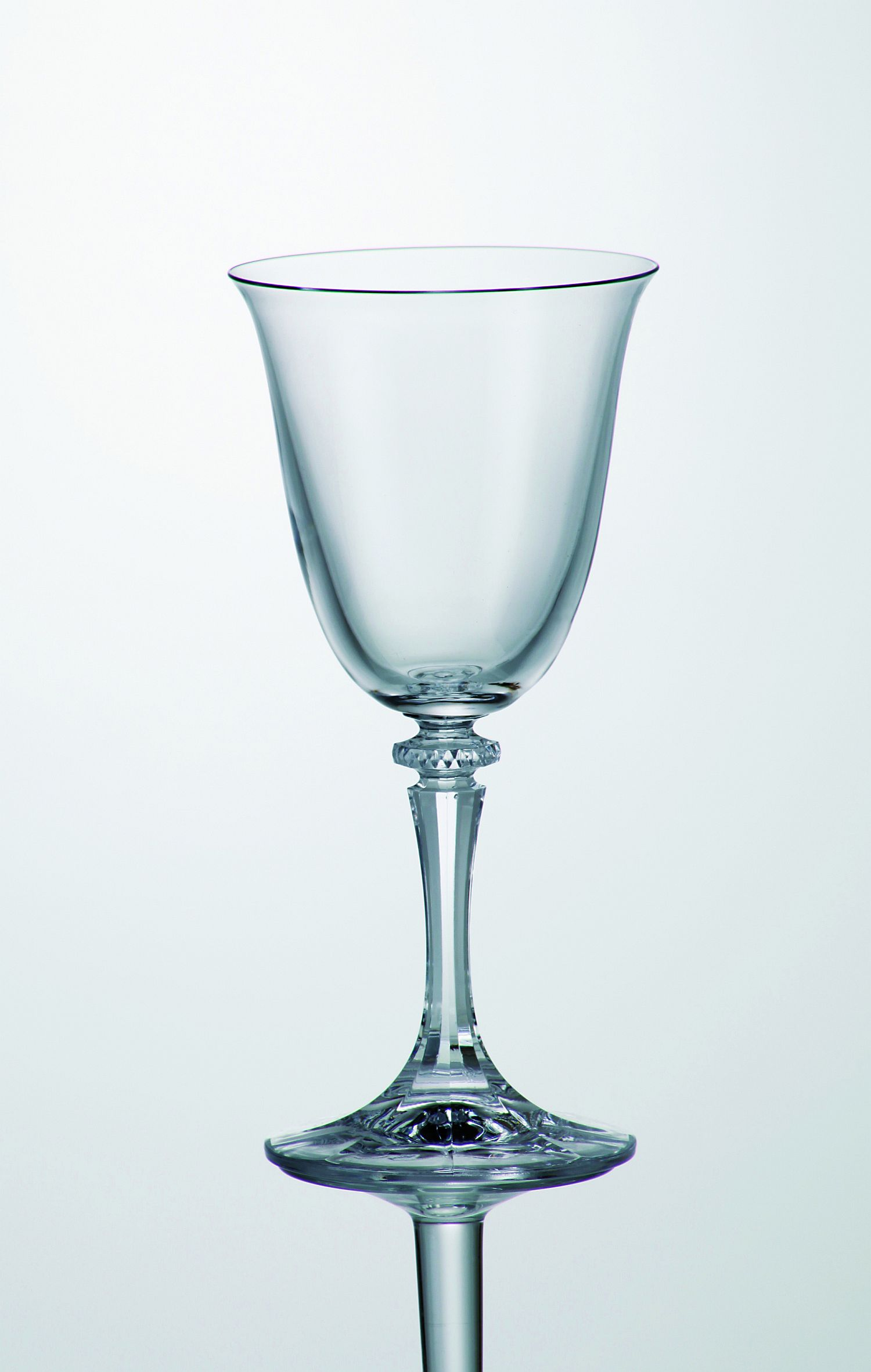 Sklen. 250ml, 6ks, KLEOPATRA/BRANTA bílé víno