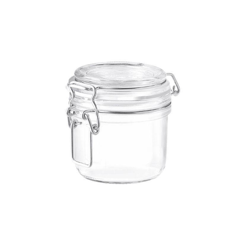 Dóza 0,20l FIDO-Bormioli, patentní sklo