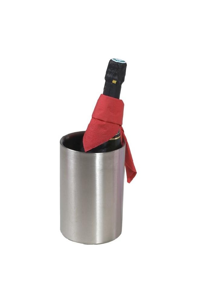Chladič na víno,sekt 12x18cm AZORA  *PO 13.3.