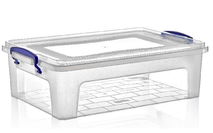 Box 10,0l CLEAR (FANTA) 41x27,5x12,5cm