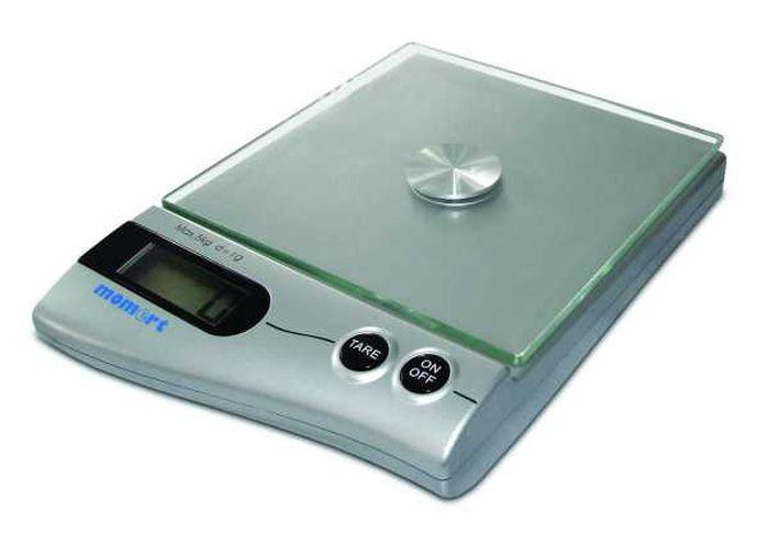 Váha  5kg kuch.dig., 6850, st.1g,sklo