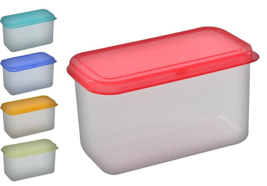 Box  0,50l MINI, plast