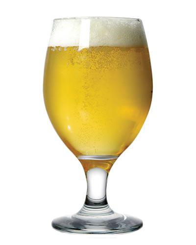 Sklenice na pivo 400ml MISKET v.16cm (6ks)