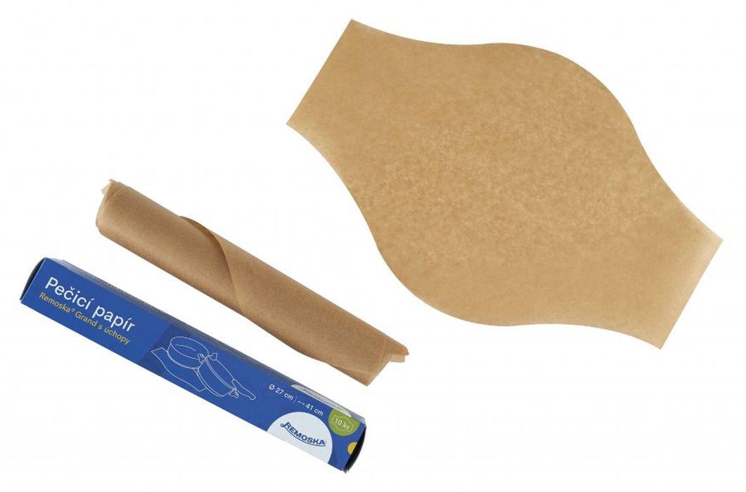 Papír pečící 2l BP21-10ks-do remosky