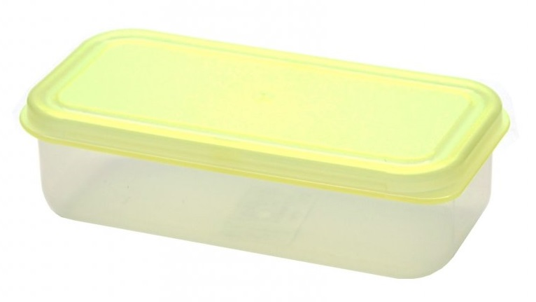 Box  0,20l MINI 14x6x4cm, plast