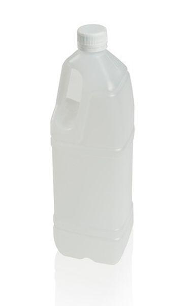 Láhev 1,0l s uchem, techn.,plast