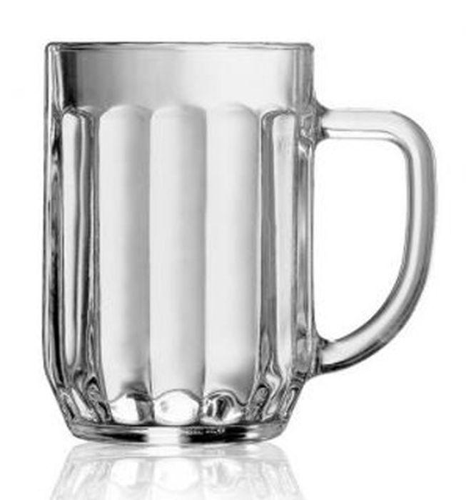 Sklenice na pivo 500ml PRAHA (1ks)